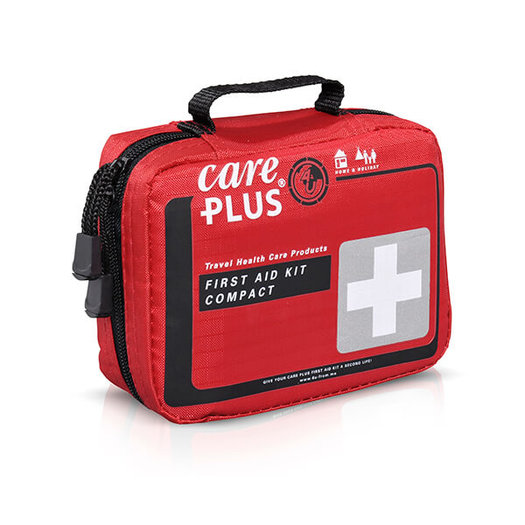Care Plus First Aid Kit Ehbo Set Compact