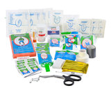 Care Plus First Aid Kit Mountaineer_