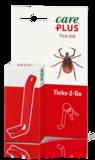Care Plus Ticks-2-Go | Tekentang_