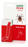 Care Plus Ticks-2-Go | Tekentang_