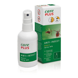 Anti-Insect Deet 30% spray 60ml
