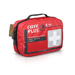 First Aid Kit Family
