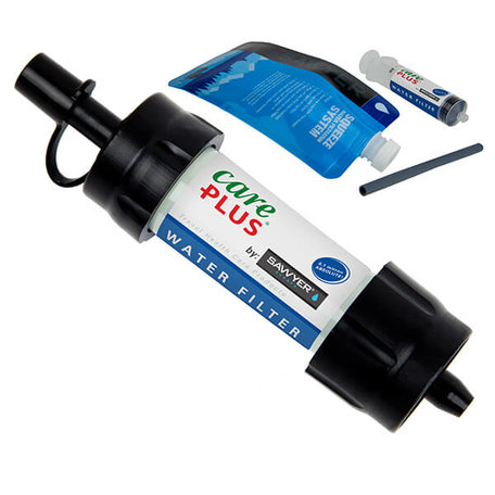 Care plus Waterfilter