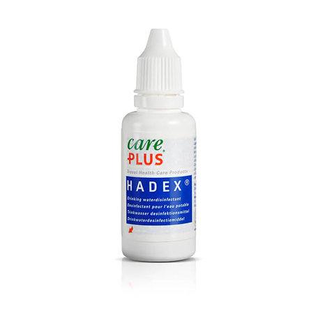 Care Plus Hadex -  Zeer effectief drinkwater desinfectiemiddel