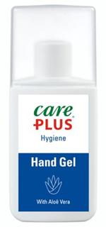 Care Plus desinfecterende hygiëne handgel - 75 ML