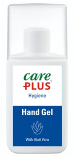 Care Plus desinfecterende handgel - Hygiëne gel - 75 ml