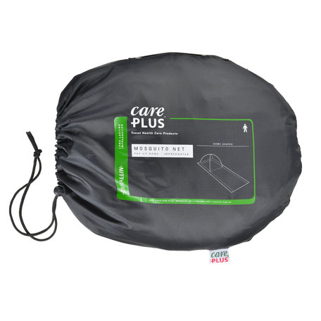 Care Plus Pop-up Dome Klamboe geïmpregneerd (1-PERSOONS)