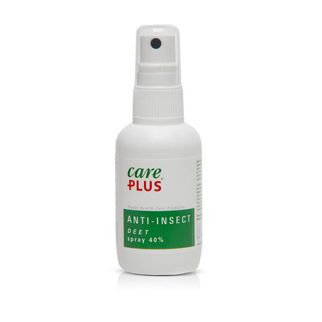 Care Plus Anti-Insect Deet 40% spray - 60 ml