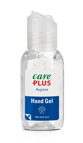 Care Plus Pro Hygiene handgel - 30 ml