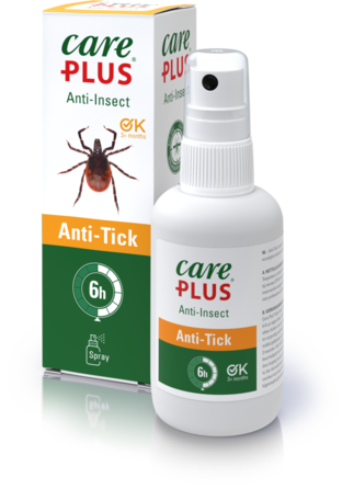 Care Plus Anti Teek spray - 60ml