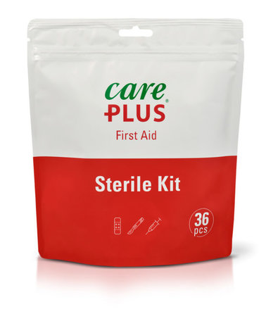 Care Plus EHBO refill kit - Sterile