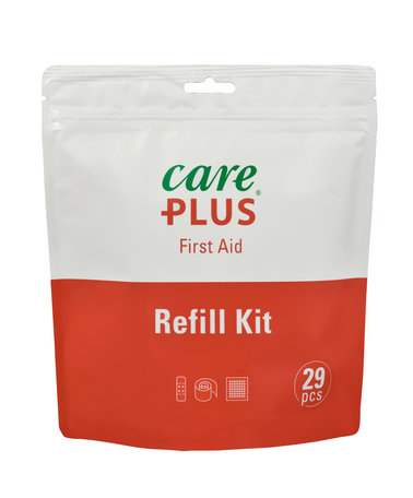 Care Plus EHBO refill kit - 29 delig