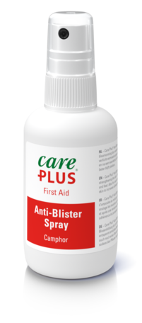 Care Plus Camphor anti-blaren Spray