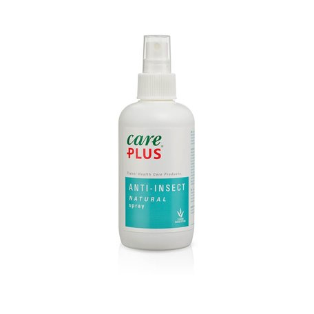 Care Plus Anti-Insect Natural spray 200 ml