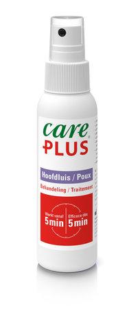 Care Plus Anti-Luis Behandeling Spray 100 ml