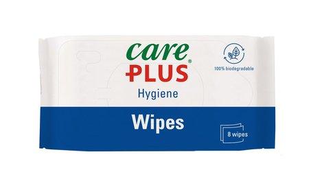 Care Plus Hygiëne Wipes