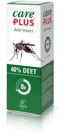 5X Care Plus Deet 40% spray 60 ml