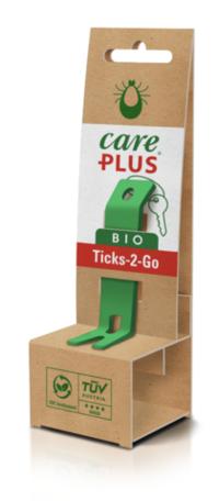 BIO Ticks-2-Go   Care Plus Tekentang
