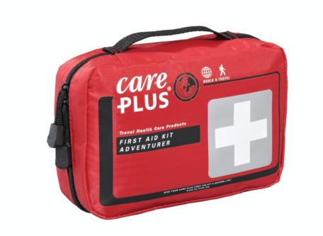 Care Plus First Aid Kit Adventurer