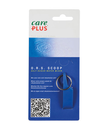 Care Plus O.R.S. Scoop