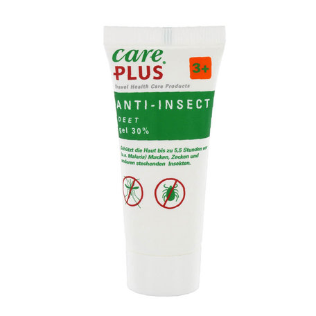 Anti-Insect Deet 30% gel - 20 ml