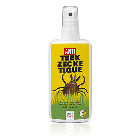 Anti Teek spray - 100 ml