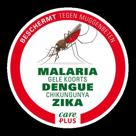 Care Plus Anti-Insect Natural Citriodiol® spray - 15 ml