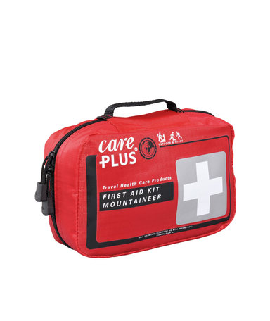 First Aid Kit Mountaineer