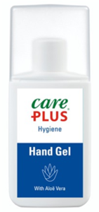 Care plus desinfecterende handgel - 75 ml