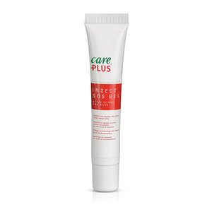 Care Plus Insect SOS Gel - 20 ml