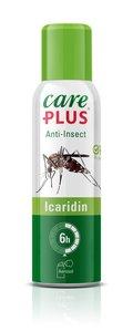Care Plus Anti Insect Icaridin Aerosol - 100ml