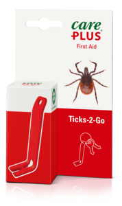 Care Plus Ticks-2-Go | Tekentang