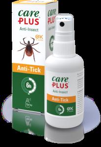Care Plus Anti Teek spray - 60ml