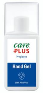 Care plus desinfecterende handgel - 75 ml