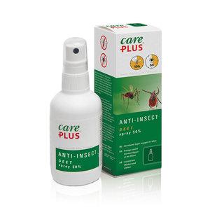 Anti-Insect Deet 50% spray - 60 ml