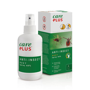 Anti-Insect Deet 40% spray - 200 ml