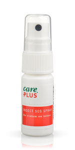 Care Plus Insect SOS Spray 15 ml