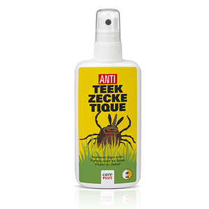 Care Plus Anti Teek spray - 100 ml